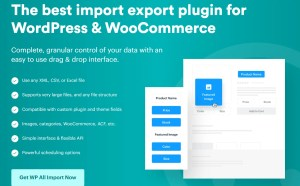 Read more about the article WP All Import Pro 4.6.8 – WordPress Plugin
