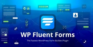 Read more about the article WP Fluent Forms Pro Add-On 4.2.0 NULLED