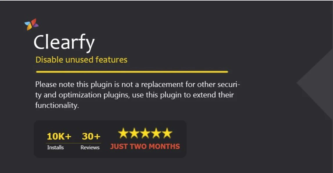 You are currently viewing Webcraftic Clearfy Business 1.9.4 NULLED – Optimization Plugin For WordPress