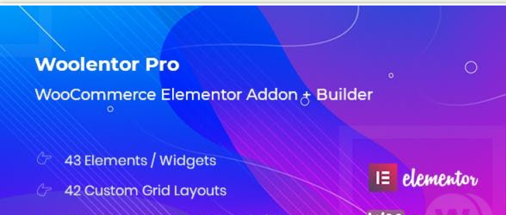 You are currently viewing WooLentor Pro 1.7.1 Nulled – WooCommerce Page Builder Elementor Addon   Add-ons