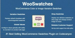 Read more about the article WooSwatches 3.1.5 – WooCommerce Color or Image Variation Swatches