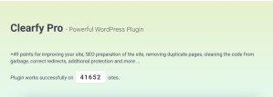 Read more about the article Wpshop Clearfy Pro 3.4.2 NULLED – WordPress Optimization Plugin