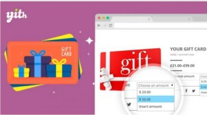 Read more about the article YITH WooCommerce Gift Cards Premium 3.3.3 – Gift Cards for WooCommerce