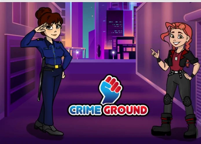 You are currently viewing Crime Ground – Game Powered by vCity Engine