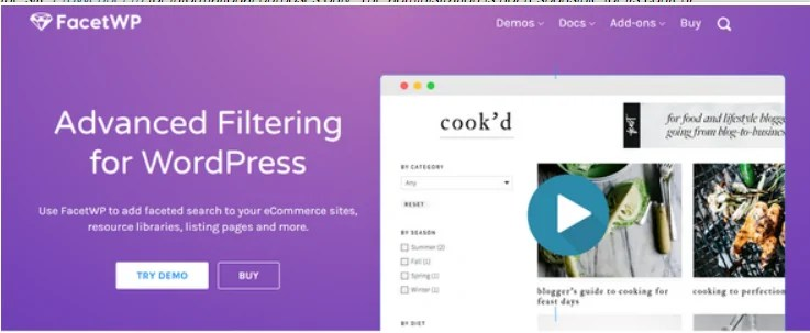 You are currently viewing FacetWP 3.8.12 – Advanced Filter For WordPress