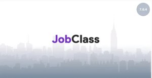Read more about the article JobClass 9.0.0 Nulled – Job Board Web Application