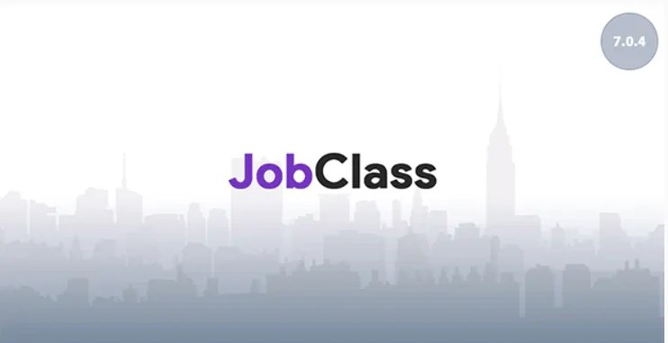 You are currently viewing JobClass 9.0.0 Nulled – Job Board Web Application