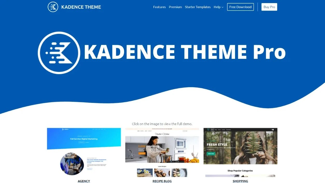 You are currently viewing Kadence Theme Pro 1.0.2 NULLED – WordPress Plugin