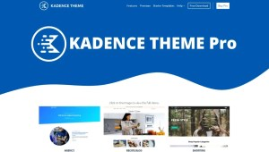 Read more about the article Kadence Theme Pro 1.0.2 NULLED – WordPress Plugin
