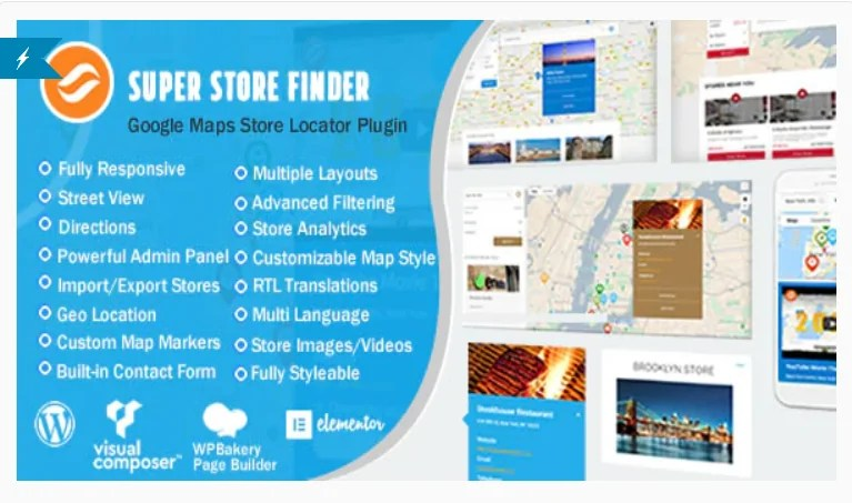 You are currently viewing Super Store Finder For WordPress 6.5 – Search Stores On WordPress