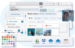 Read more about the article WP Media Folder 5.3.17 – WordPress File Manager