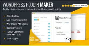 Read more about the article iWP-DevToolz 2.0 – WordPress Plugin Maker