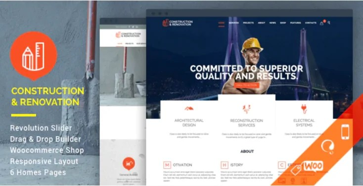 You are currently viewing Construction 20 Nulled – Building WordPress Theme
