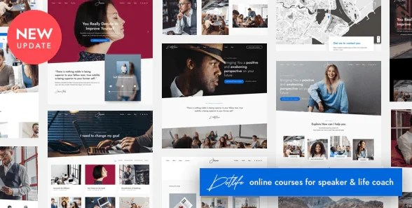 You are currently viewing DotLife 3.5.3 NULLED – Coach Online Courses WordPress