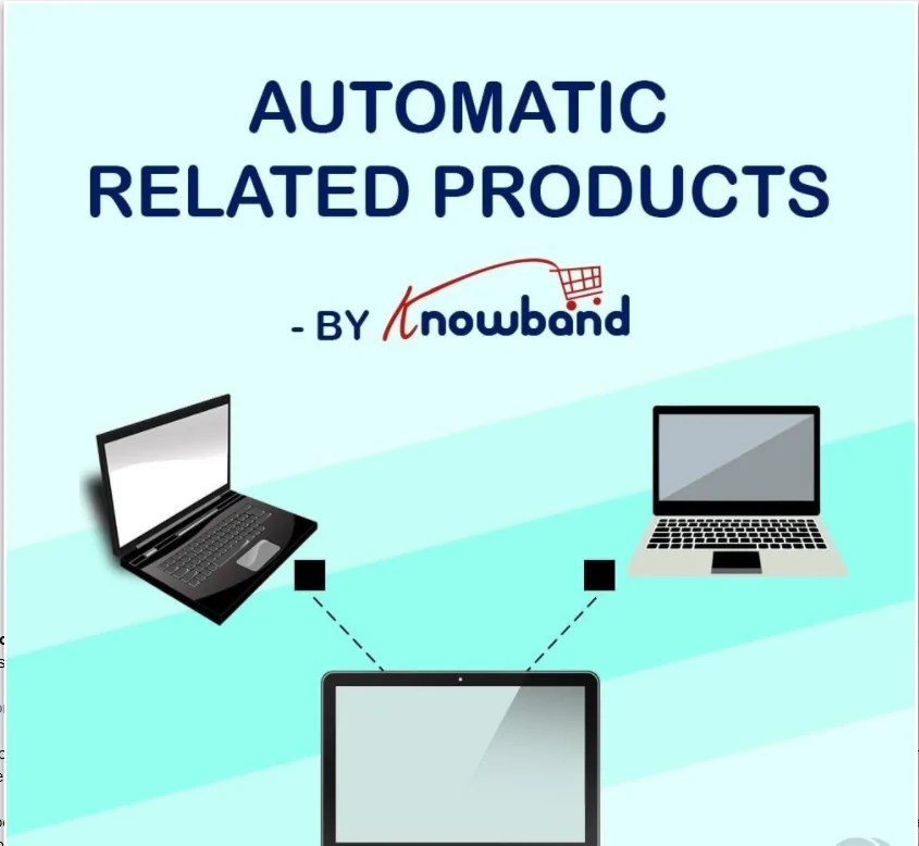 You are currently viewing Knowband Module 1.0.8 – Automatic Related Products