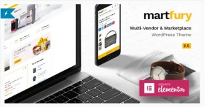Read more about the article Martfury 2.7.2 – WooCommerce Marketplace WordPress Theme