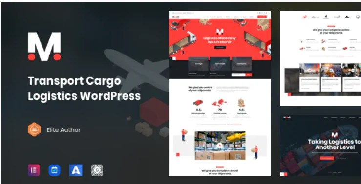 You are currently viewing Moovit 1.2.0 – Logistics WordPress Template