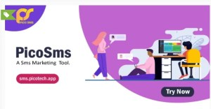 Read more about the article PicoSMS 2.3 – A SMS Marketing Tool
