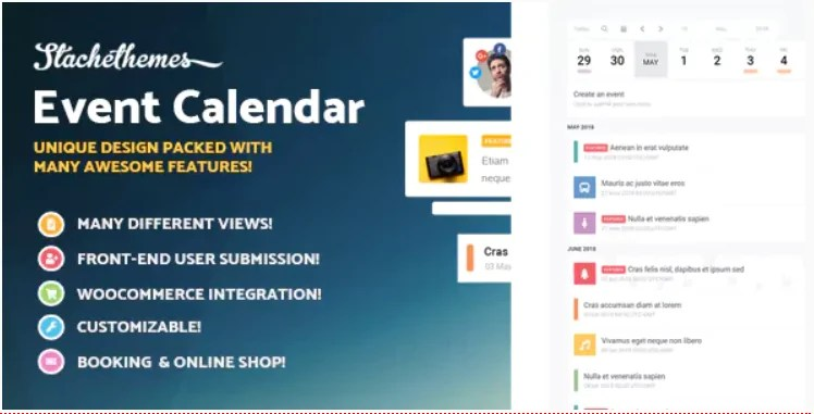 You are currently viewing Stachethemes Event Calendar 3.2.4 Nulled – WordPress Events Calendar Plugin
