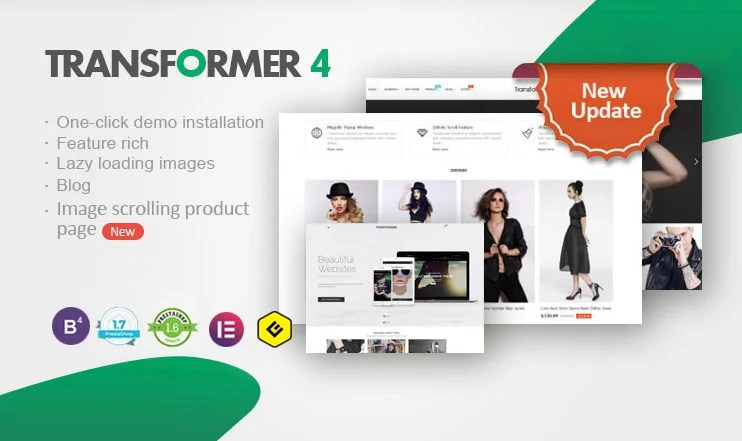 You are currently viewing Transformer PrestaShop Theme 4.5.3 NULLED