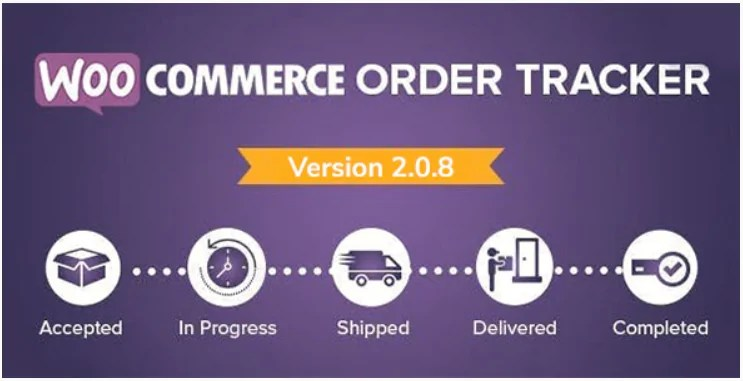 You are currently viewing WooCommerce Order Tracker 2.0.9 – WordPress Plugin