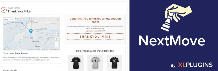 You are currently viewing WooCommerce Thank You Page NextMove 1.15.0 NULLED