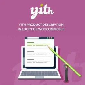 Read more about the article YITH Product Description in Loop for WooCommerce 1.0.17