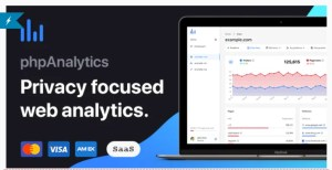 Read more about the article phpAnalytics 2.7.0 – Web Analytics Platform