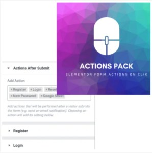Read more about the article Actions Pack Premium For Elementor 2.3.6