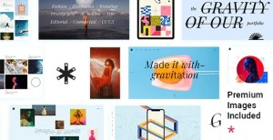 Read more about the article Emeline 1.0.1 NULLED – Creative Agency Elementor Theme