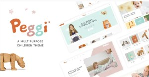 Read more about the article Peggi 1.6 Nulled – Multipurpose Children Theme