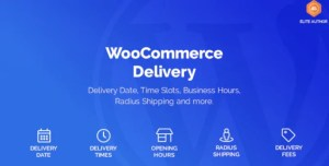 Read more about the article WooCommerce Delivery 1.1.23 – Delivery Date & Time Slots