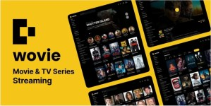 Read more about the article Wovie 1.0.2 – Movie and TV Series Streaming Platform