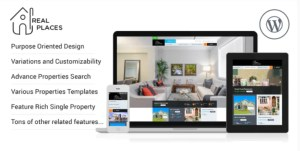 Read more about the article RealPlaces 1.9.2 – Estate Sale and Rental WordPress Theme
