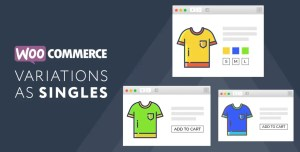 Read more about the article XT WooCommerce Variations As Singles 1.0.2 NULLED