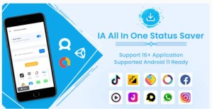 Read more about the article All Video Downloader 2.1 – Social Media Video Saver Without Watermark