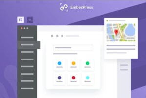 Read more about the article EmbedPress Pro 3.1.1 –  WordPress Plugin