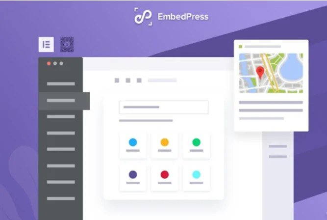 You are currently viewing EmbedPress Pro 3.2.0 –  WordPress Plugin