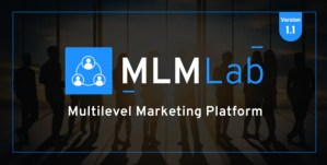 Read more about the article MLMLab 1.1 – Multilevel Marketing Platform