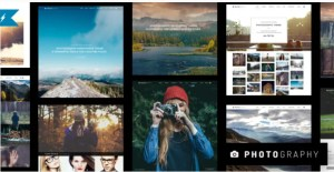 Read more about the article Photography 7.1.1 NULLED – WordPress Theme