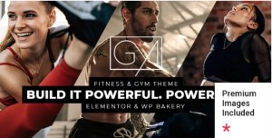 Read more about the article Powerlift 2.5 Nulled – Fitness and Gym WordPress Theme