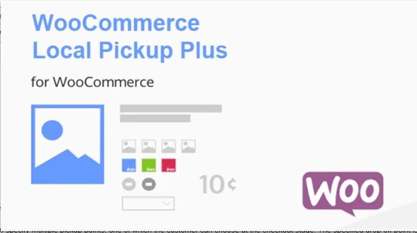 You are currently viewing WooCommerce Local Pickup Plus 2.9.8 – Pickup for WooCommerce
