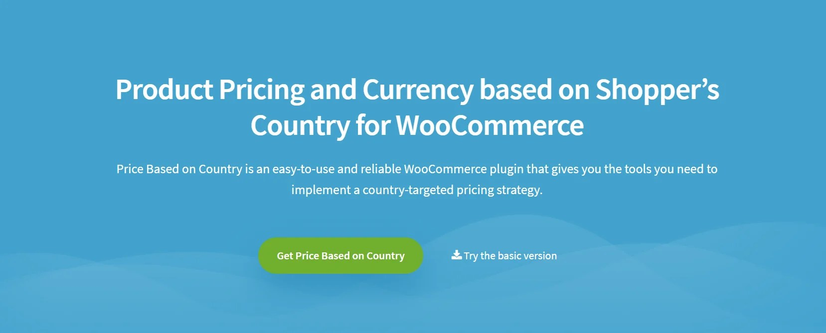You are currently viewing WooCommerce Price Based on Country Pro Add-on 2.10.2