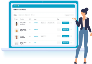 Read more about the article WooCommerce Wholesale Pro 1.6.4