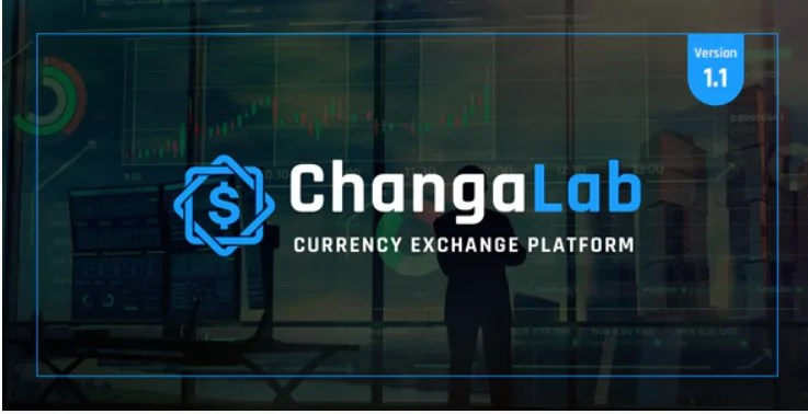 Read more about the article ChangaLab 1.1 Nulled – Currency Exchange Platform