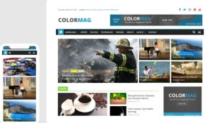 Read more about the article ColorMag Pro 3.2.1 NULLED – News Style WordPress Theme