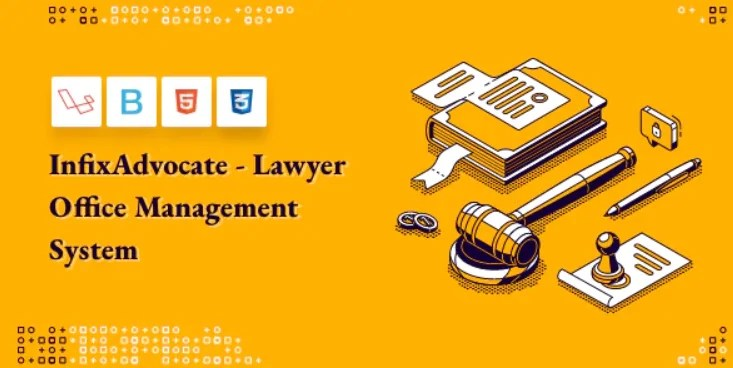 You are currently viewing InfixAdvocate 1.1.1 NULLED – Lawyer Office Management System