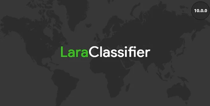 You are currently viewing LaraClassifier 10.0.0 NULLED – Classified Ads Web App