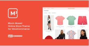 Read more about the article Merchandiser 2.0.6 – eCommerce WordPress Theme for WooCommerce