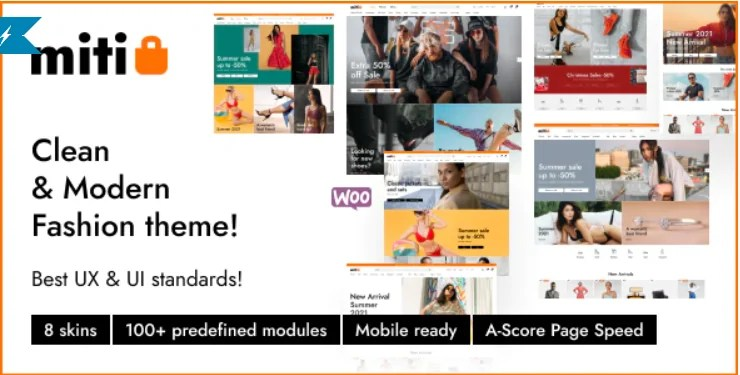 You are currently viewing Miti 1.0.3 – Elementor WooCommerce WordPress Theme